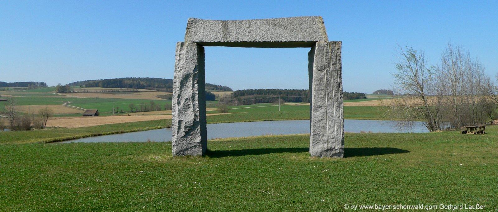 neunburg-vorm-wald-ausflugsziele-kulz-stone-henge-sehneswertes-oberpfalz